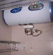 杭州下城区热水器维修拆装清洗图片