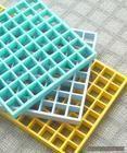 供应格栅玻璃钢格栅地沟盖板厂家
