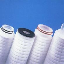 供应微孔折叠滤芯-水处理微孔折叠滤芯批发pp折叠滤芯批发