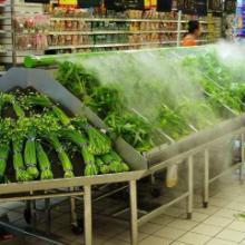 供应果蔬保鲜加湿器不锈钢加湿器