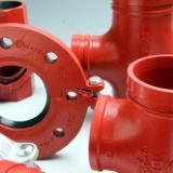 供应成都沟槽管件价格,沟槽管件生产,沟槽管件连接技术