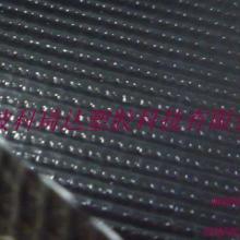供应抗静电阻燃PVC夹网布涂层布