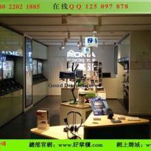 供应原版诺基亚开放式体验柜台带射灯