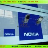 供应亚克力诺基亚手机托盘手机柜台厂家