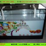 供应全国中国联通沃手机柜台展示柜厂家