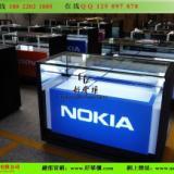 供应五指山市诺基亚手机柜台生产厂家