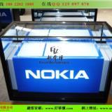 供应山西太原诺基亚手机柜台生产厂家图