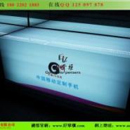 中国移动G3手机专柜移动手机柜台图片