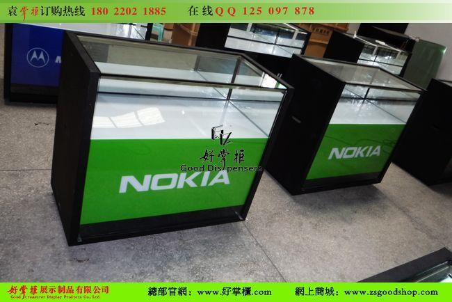 供应最新款诺基亚手机柜台生产厂家图0