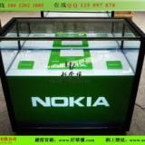 供应诺基亚手机展示柜台手机柜台厂家图