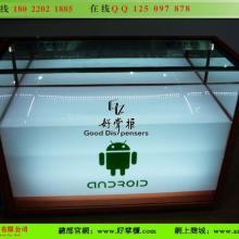 供应安卓手机柜台厂家图诺基亚手机柜台