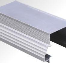 供应LED铝型材外壳散热器厂家,江苏苏州,上海铝外壳散热器厂家图片