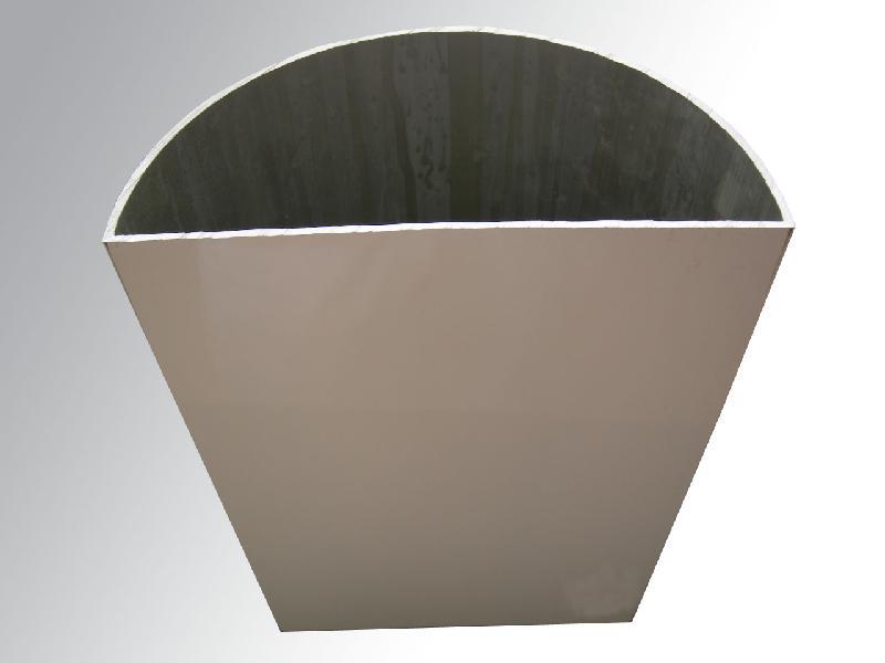 供应隧道灯外壳铝型材