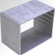 安徽铝挤压型材加工厂家图片