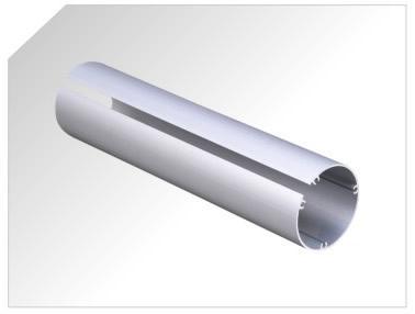 供应江苏省LED灯具铝型材