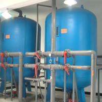 供应锅炉软化水设备,工业软化水设备