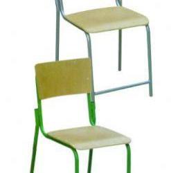 供應中學生閱覽桌椅