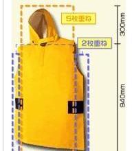 供应中子射线防护服