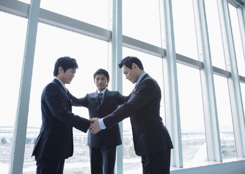 中介和劳务合作协议范本