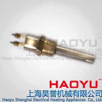 供应丝扣式单头电热管