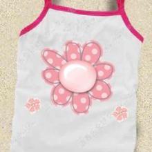 供应儿童背心儿童背心批发订做广州服装厂批发