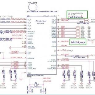 郑州联想G470网卡无反应维修图片