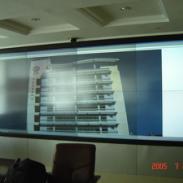 金属硬幕3D幕影院幕电影院银幕图片