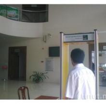 供应学校专用安检门高考专用手持探测图片