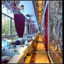 供应郑州西餐厅装修美容院装修丝滑感受咖啡厅装修蛋糕房设计批发