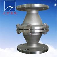北京GZW-1型阻爆燃型管道阻火器