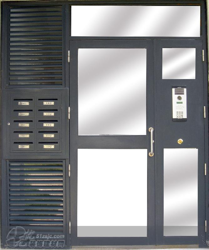 鄂尔多斯防盗门