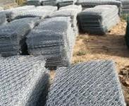 包塑格宾网pvc石笼网厂图片