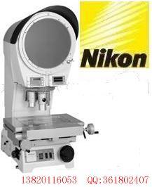 供应日本尼康V-12B测量投影仪二次元影像仪高度计U60B-F