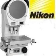 日本尼康V-12B测量投影仪二次元图片
