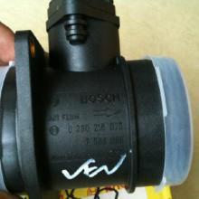 供应宝马318E46空气流量计配件