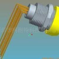 供应塑料连接器防水连接器