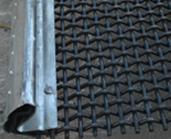 供应矿山筛网机械筛选网