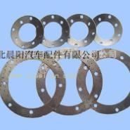 EQ145后桥行星半轴齿轮垫片图片