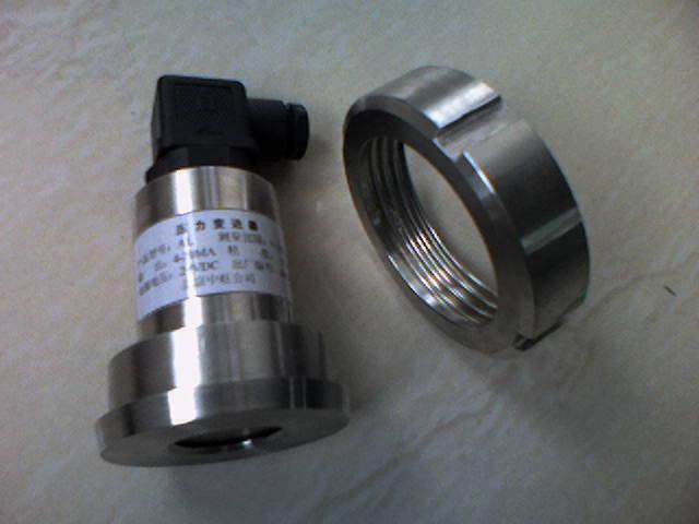 压力变送器图片 压力变送器样板图 上海MC20W卫生型压力...