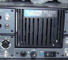 供应音频分析仪MAK-6581 音频测试仪批发