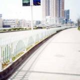 供应上海嘉定松江奉贤PVC型护栏设备