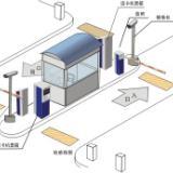 供应上海浦东标准型收费系统价格