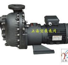 供应磁力泵厂家ZBF型自吸式塑料磁力泵