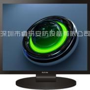 深圳安防展-17寸监视器图片