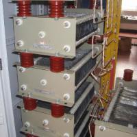供应中性点接地电阻