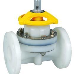 供應G41F-10F塑料隔膜閥,PVDF隔膜閥,UPVC隔膜閥,