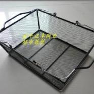 金属网篮图片