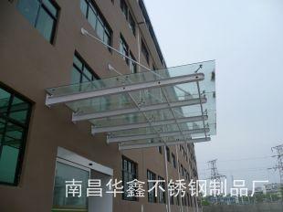 供应南昌钢构雨棚