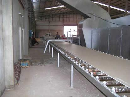 供应tc-69石家庄研发石膏板生产线