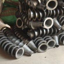 供应除尘配件铝文氏管铸铝文丘里管文氏管厂家批发